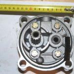 Откачивающий насос ГТР SD16/23/32 16Y-11-40000