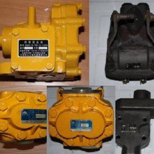 Насосы и клапана Бульдозер SD32