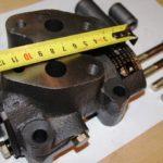 Клапан SD16 16Y-76-23000