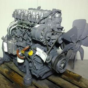 Двигатель DEUTZ TD 2011 L 04 W