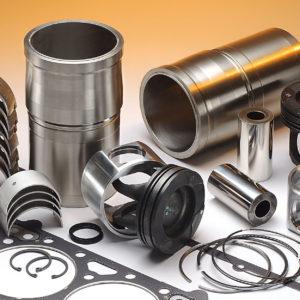 Запасные части для двигателя Бульдозер SD16