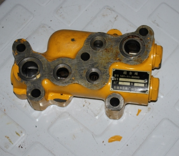 Клапан ГТР 16Y-11-30000