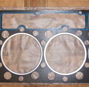 Прокладка головки блока цилиндров 7E6167