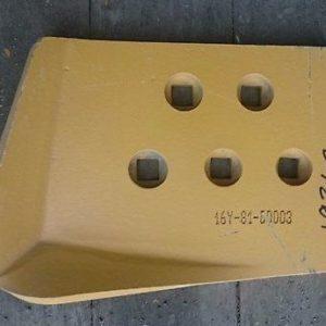 Боковая накладка правая SD16 16Y-81-00003/144-70-11261