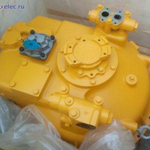 Запасные части ГТР Бульдозер SD22