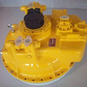 Запасные части ГТР Бульдозер SD23