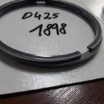 Набор поршневых колец 04251898
