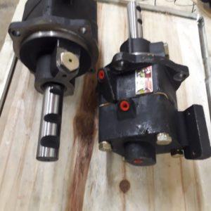 Цилиндр переключения передач 12JS160T-1707060